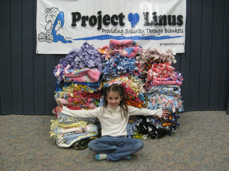 Project Linus Story County Volunteer Amp Support